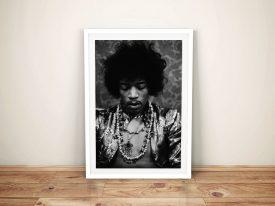Buy Jimi Hendrix Pop Art Prints