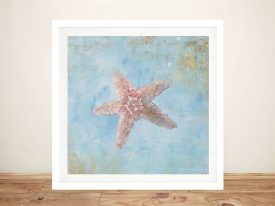 Buy a Print of Treasures from the Sea IV