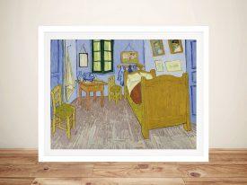 Van Gogh's Bedroom In Arles Best Prints Online