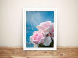 Gorgeous Rose Spring Delight Artwork