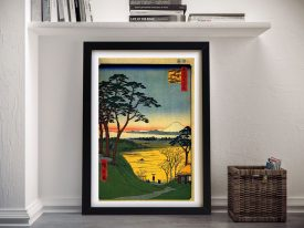 Utagawa Hiroshige Prints