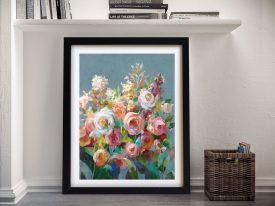 Buy Joy of the Garden ll Wall Art by Danhui Nai
