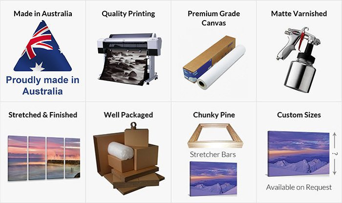 Product Lower Banner