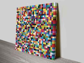 1024 Colours Gerhard Richter Print