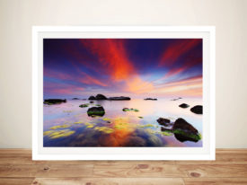 Perfect Sunrise Wall Art