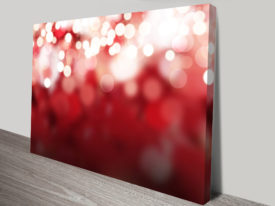 Shimmering Reality Sm Abstract Wall Art Print