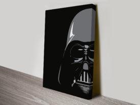 Darth Vader Star Wars Art
