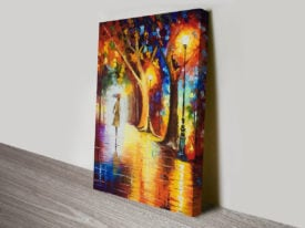 The Endless emotion afremov prints