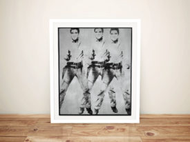 Andy-Warhol-Elvis-Framed-Wall-Art