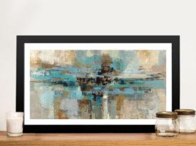 Morning Fjord & Wall Art Australia u0026 Cheap Canvas Prints Artwork Melbourne ...