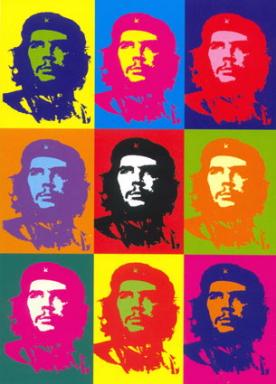 Personalised Pop Art Canvas Prints Online Australia