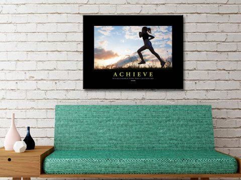 Buy Cheap Motivational Wall Art Online AU