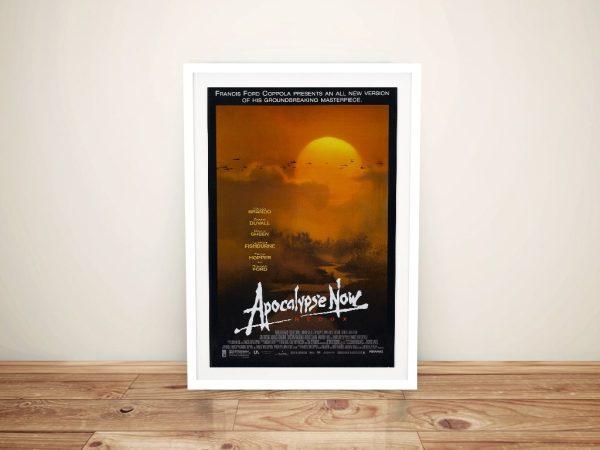 Apocalypse Now Vintage Posters Prints Wall Art