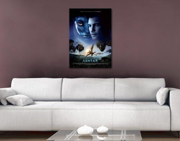 Avatar Movie Memorabilia for Sale Gift Ideas AU