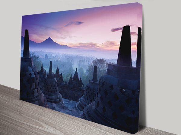 Buy Borobudur Temple Art Unique Gifts Online