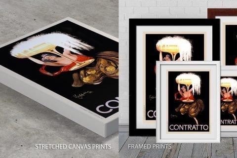 Contratto Quality Print