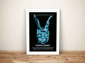 Donnie Darko Framed Movie Poster Wall Art