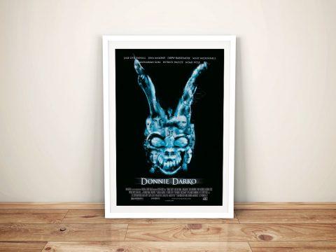 Donnie Darko Framed Movie Poster Wall Art