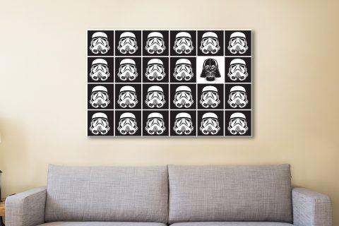 Buy Helmets Art Great Gifts for Star Wars Fans