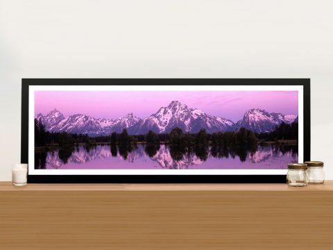 Buy High Dawn Panoramic Gift Ideas AU