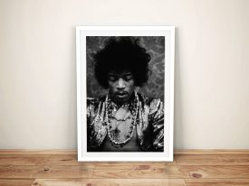Buy Jimi Hendrix Pop Art Prints