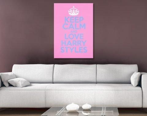 Keep Calm Poster for Sale Unique Home Decor