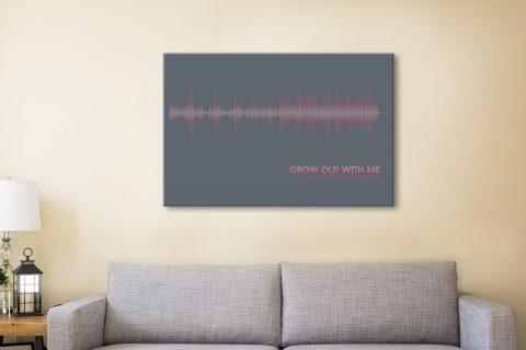 Mary Chapin Carpenter Soundwave Lyrics Art