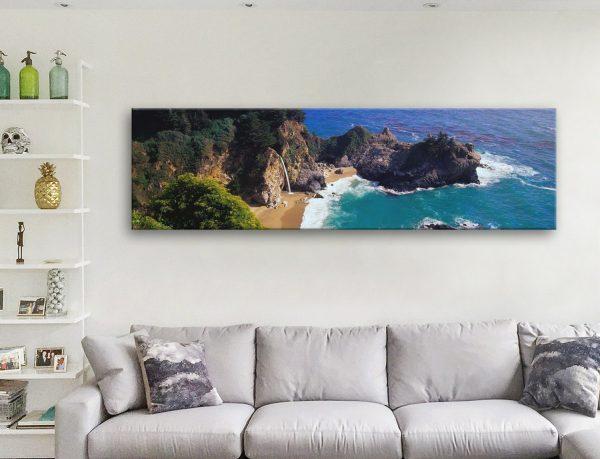 Buy Paradise Island Cheap Panoramic Art