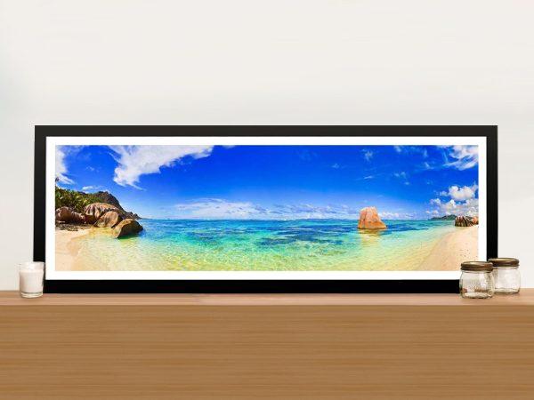 Buy Tropical Panoramic Art Great Gift Ideas AU