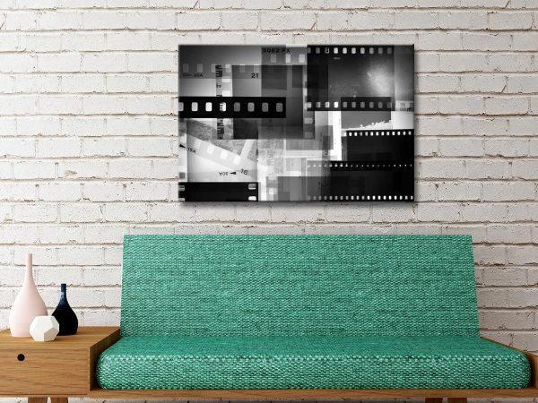 Buy Black & White Abstract Art Gift Ideas AU