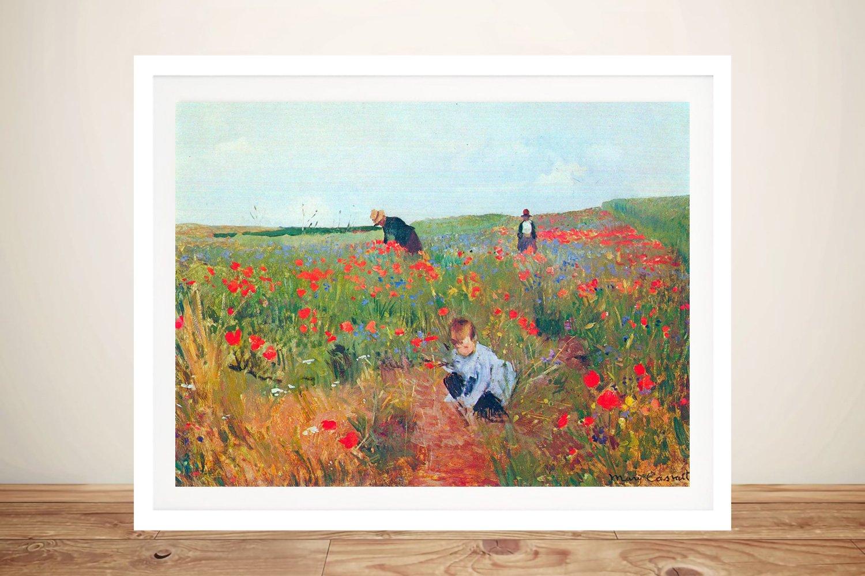 Affordable Framed Mary Cassatt Fine Art Prints