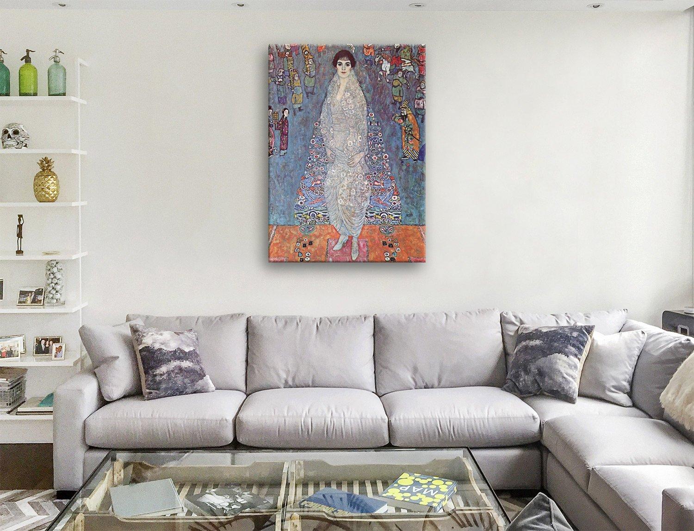 Buy a Quality Klimt Portrait Print Online