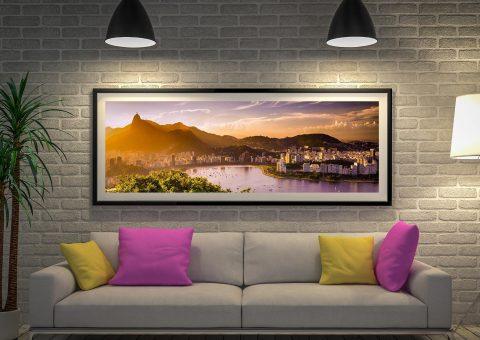 Buy Rio de Janeiro Artwork Great Gifts AU