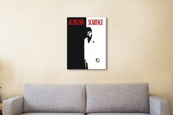 Al Pacino Movie Memorabilia Cheap Online