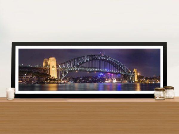 Buy Sydney Harbour Wall Art Great Gift Ideas AU