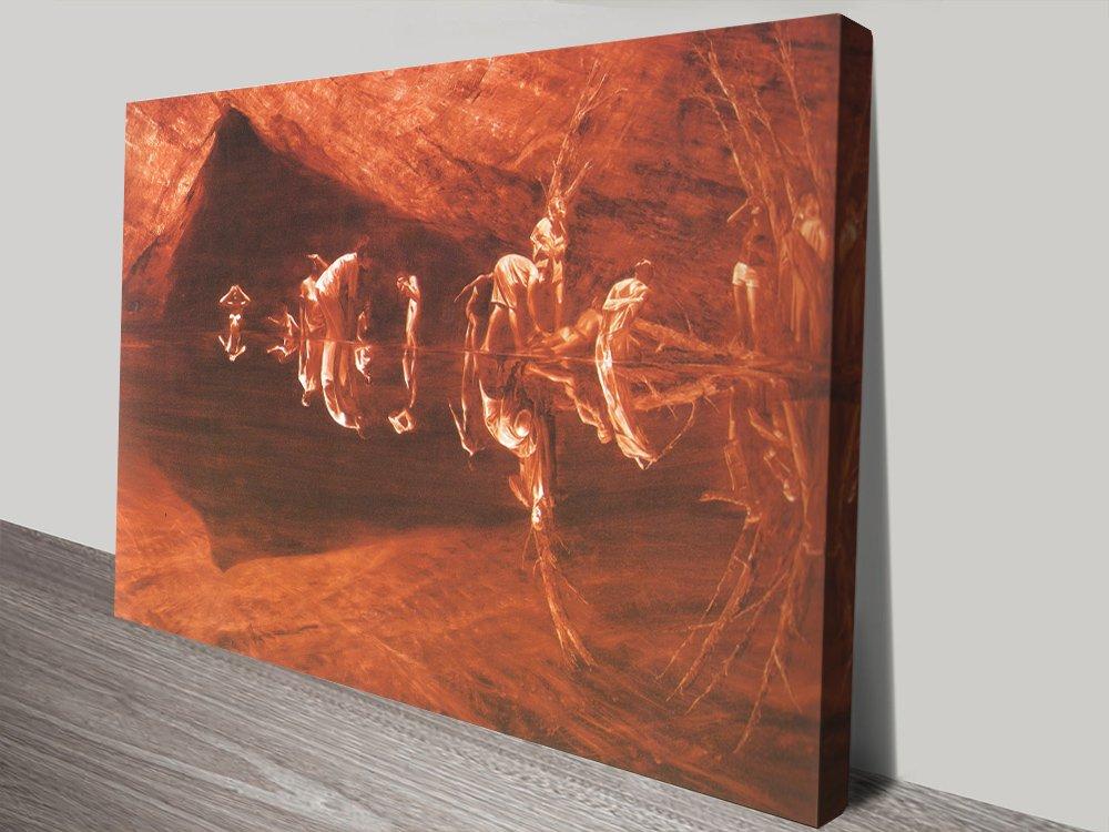 Ready to Hang Tansey Art Prints Cheap Online