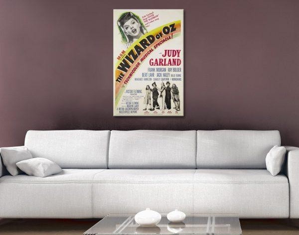 Affordable Vintage Movie Posters Online