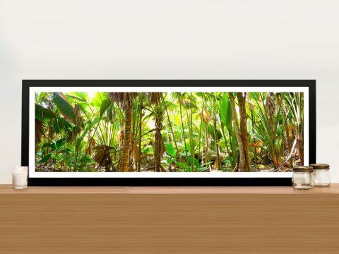 Buy Cheap Rainforest Wall Art Prints Online