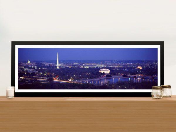 Buy Washington DC Artwork Gift Ideas Online