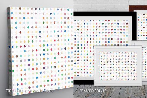 Damien Hirst Quality Print