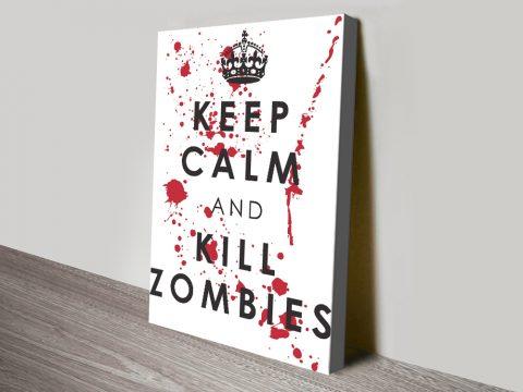 Fun Keep Calm Poster Great Gift Ideas AU