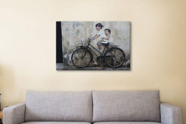 Buy Banksy Graffiti Prints Great Gift Ideas Online