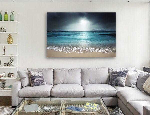 Ocean Wall Pictures Artwork