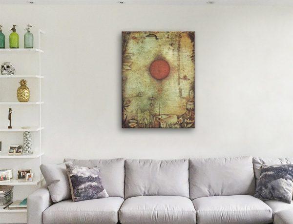 Buy Paul Klee Wall Art Great Gift Ideas AU