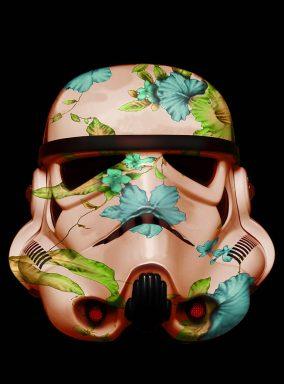 Star Wars Fan Art Canvas Wall Painting