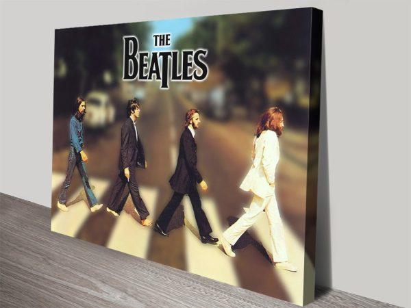 The Beatles Pop Art Unique Gift Ideas AU
