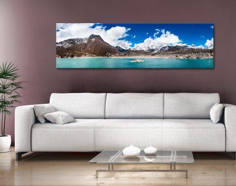 Buy Cheap Panoramic Art of the Himalaya's AU