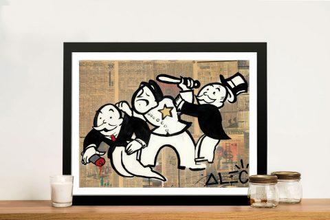 Buy Alec Monopoly Street Art Cheap Online