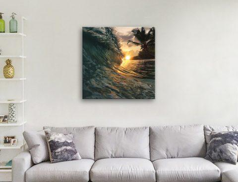 Buy Dazzling Surf Art Unique Gift Ideas AU