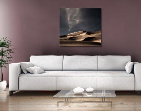 Buy Striking Desert Artwork Unique Gifts AU